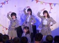 【動画】9/30 チーム8出演「フジさんのヨコ」イベントまとめ!サプライズで谷川聖と人見古都音が登場!