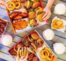 アメリカのくせにちゃっちいハンバーガーが流行る