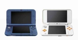 3DSシリーズ本体の生産が全て終了。9年半の歴史に幕。