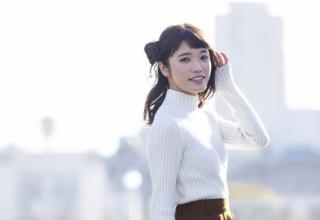 【衝撃】元人気子役の美山加恋さん、推定Fカップの巨乳に成長