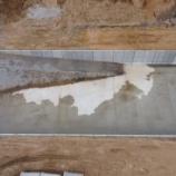 『廿日市)太陽光建設工事 れいんポート納入』の画像