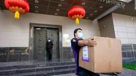 【米中】米当局者、中国総領事館の敷地に立ち入り…閉鎖命令の期限過ぎる