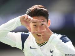 【アジアの誇り】韓国代表ソンフンミン、レアル移籍www