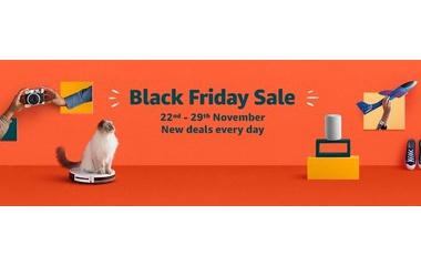 『セール情報8:独Amazonブラックフライデー2019』の画像