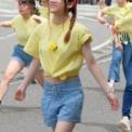 第67回ザよこはまパレード2019 その27(横浜薬科大学)