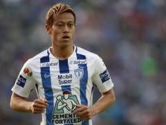 「一歩前進しただけ。サッカーには偶然はないし、6月まで一歩ずつ前進するだけ」by 本田圭佑