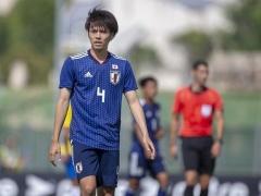 ブラジル地元各メディアがU22日本代表を称賛!「終始冷静さを保っていた」「最高の出来を見せたのは日本」