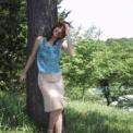2001年 向ヶ丘遊園モデル撮影会 その25