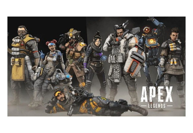 【APEX LEGENDS】バランス調整内容まとめ、シーズン1のレジェンド調整等