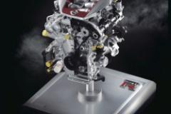 日産GT-Rのエンジン組み立てキット「週刊 NISSAN R35 GT-R VR38DETT」発売