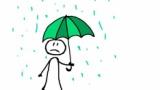ワイ「雨降ってるからマッマ迎えに行くわ」 彼女「行くな」