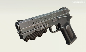Colt 6520 10mm pistol v1.5
