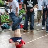 『注目の小学生のダンスパフォーマンス・映像公開』の画像