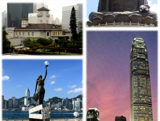 台湾・香港「中国の(世界二位の経済で技術資源人口あり)は嫌だ」