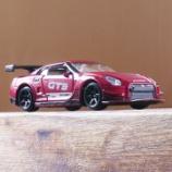 『マジョレット 日産 GT-R ニスモ GT3』の画像