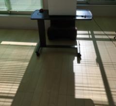 12畳のリビング公開と少ないモノでゆったり暮らす生活