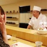『かんだで誕生日を迎えました』の画像