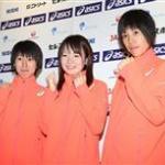 【世界陸上】女子マラソン 31歳伊藤舞、7位入賞でリオ五輪切符獲得!国旗を掲げドヤ顔