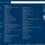 『maniacs WebShopが更なるリニューアルを遂げました♪(その2)』の画像