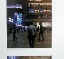 大阪駅前で少年2人がビルの上から写真を400枚ばらまく「態度悪い鉄オタ仲間の顔を撮った」