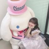 『[イコラブ] 諸橋沙夏~メンバーリレーブログ~「『1stコンサート&2周年記念コンサート』の裏話を紹介」』の画像