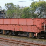 『保存貨車 ホキ2500形ホキ2532』の画像