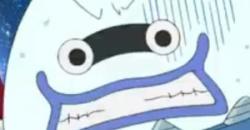 バスターズ赤猫団/白犬隊 紫コインのQRコード画像まとめ その2うぃす!&妖怪ウォッチ2(真打)も!