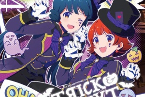 【ミリシタ】2021年2月24日に「THE IDOLM@STER MILLION THE@TER WAVE 14 TRICK&TREAT」発売!