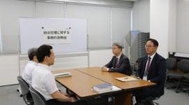 【リスカブス】韓国「日本の輸出規制はノーダメージ!」「日本は輸出規制を撤回しろ!」
