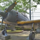 『【荒野のコトブキ飛行隊】一式戦闘機「隼」を見に行く』の画像