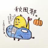 『🍁秋風邪🍁&プチカレーレポ🍛』の画像