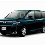 【速報】日本車さん、ミニバンがガンダム顔になるww