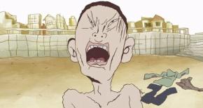 【ピンポン THE ANIMATION】第6話 感想 中国語でおk
