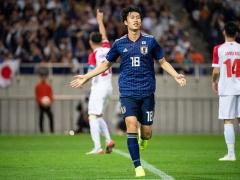 サッカー日本代表に鎌田大地がいれば大迫や南野はいらない?