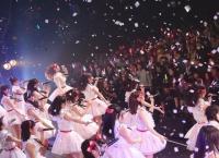 竹内美宥がひな壇の上から撮ったリクアワの写真を公開!