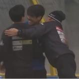 『[水戸ホーリーホック]FW清水慎太郎が右足でのハーフボレーの勝ち越しゴール!! J1昇格に向けて貴重な勝ち点3!!』の画像