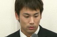 競泳・冨田選手「映像を公開されると風当たりが強くなる。公開しないでほしい」