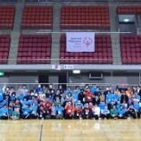 『SON・熊本 大運動会(ユニス・ケネディ・シュライバー デー) が開催されました。』の画像