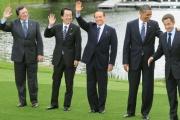 菅首相「中国さんをG8に入れましょう!」「興味ないアル」(`ハ´  )