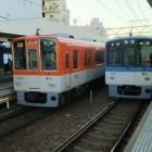 『黄小玫(Sandy H.)さんの動画【阪神電車で行こうよ!】』の画像