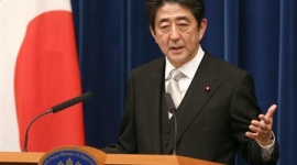 安倍首相「韓国も『軍』を持ってる。私の主張を極右的だとするなら、世界の国家全てが極右国家になる」