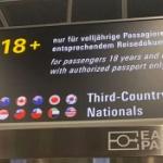 【台湾】ドイツの空港に日米韓などの国旗と共に台湾国旗の表示!台湾ネットが沸く [海外]