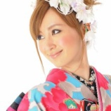 『2014年度卒業式(袴)ヘアスタイル~今年は亜猫耳風アップに注目!?』の画像