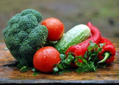 スムージー 効果 野菜 果物