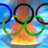 『オリンピックの聖火リレーとヒトラーの戦略』の画像