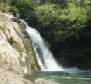 滝つぼに飛び込み男子学生(19)死亡 佐賀・観音の滝
