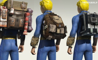 Backpacks of the Commonwealth v1.3
