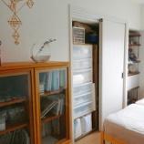 『夏休みDIYその3:寝室クローゼットにミシン収納スペースを追加!のはなし 〜後編〜』の画像
