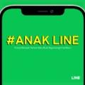 Kembali ke LINE menjadi #AnakLINE, Tempat Aman & Nyaman bagi Gen Z di Era Kecerdasan Digital
