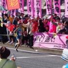 『第93回箱根駅伝復路のテレビ観戦』の画像